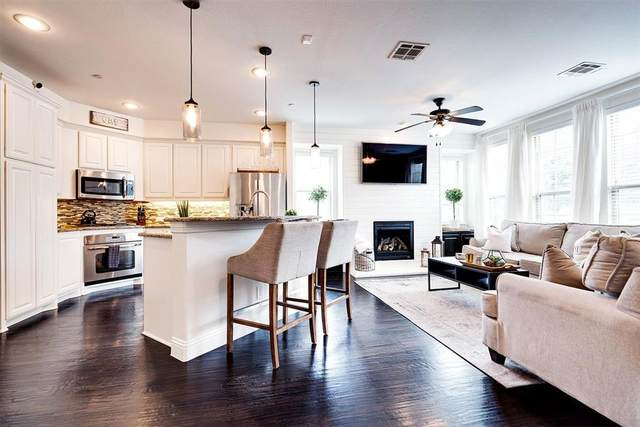 5703 Headquarters, Plano, TX 75024 (MLS #14380241) :: Trinity Premier Properties