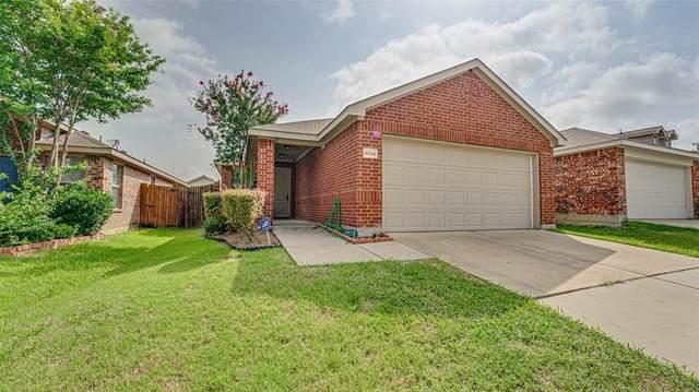 4014 Houston Drive, Heartland, TX 75126 (MLS #14380260) :: The Kimberly Davis Group