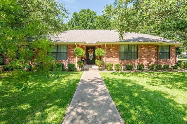 115 Hudson Court, Stephenville, TX 76401 (MLS #14380262) :: EXIT Realty Elite