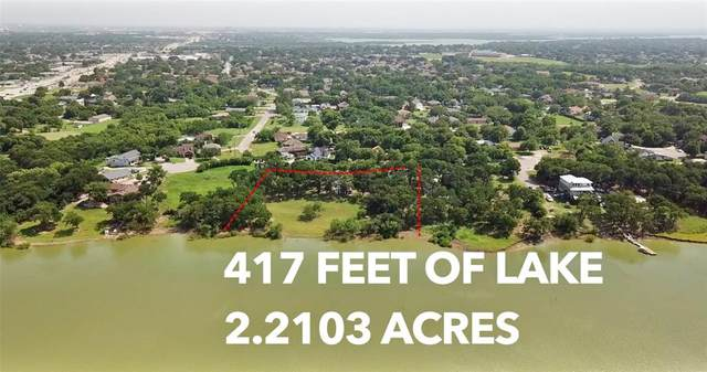 4573 N Shore Drive, The Colony, TX 75056 (MLS #14380267) :: Justin Bassett Realty