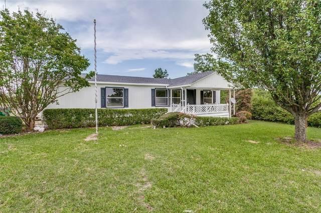5945 Shady Hill Circle, Princeton, TX 75407 (MLS #14380271) :: The Kimberly Davis Group