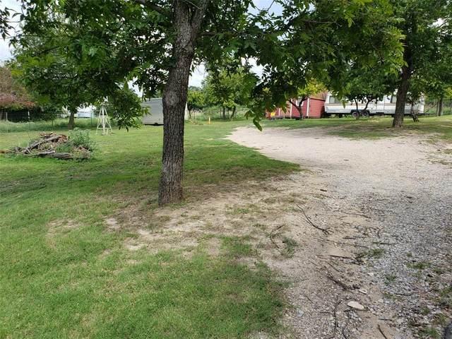 1314 Ranger Highway, Weatherford, TX 76086 (MLS #14380279) :: Robbins Real Estate Group