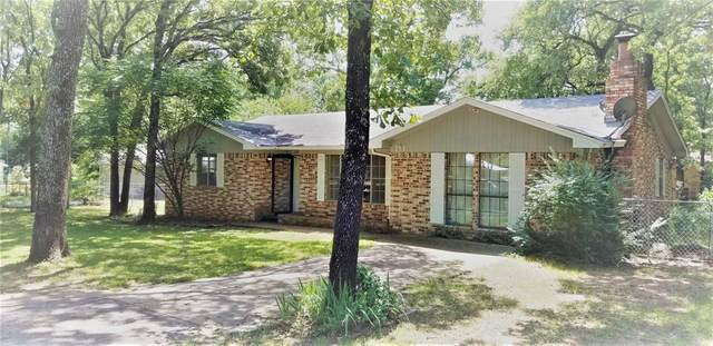 191 George A Green Drive, Gordonville, TX 76245 (MLS #14380296) :: Real Estate By Design