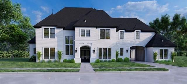 1640 Chambord Avenue, Frisco, TX 75034 (MLS #14380319) :: EXIT Realty Elite