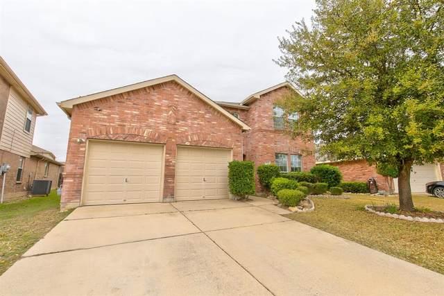 5605 Calf Creek Drive, Fort Worth, TX 76179 (MLS #14380338) :: Trinity Premier Properties