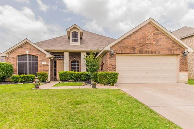 9220 Water Oak Drive, Arlington, TX 76002 (MLS #14380342) :: The Hornburg Real Estate Group