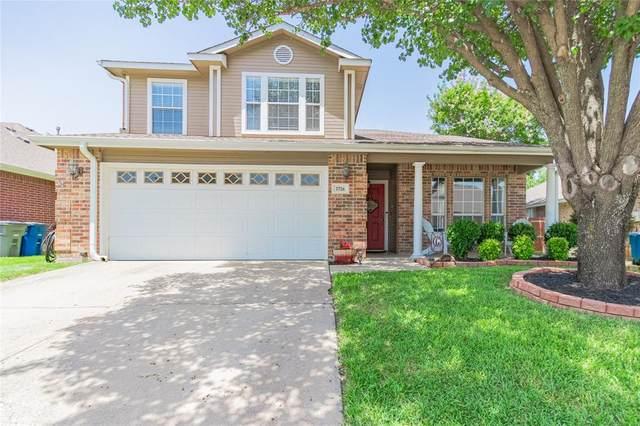 7726 Vista Creek Lane, Sachse, TX 75048 (MLS #14380350) :: The Chad Smith Team