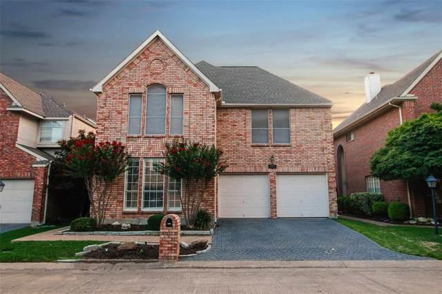 18749 Vista Del Sol, Dallas, TX 75287 (MLS #14380361) :: Trinity Premier Properties