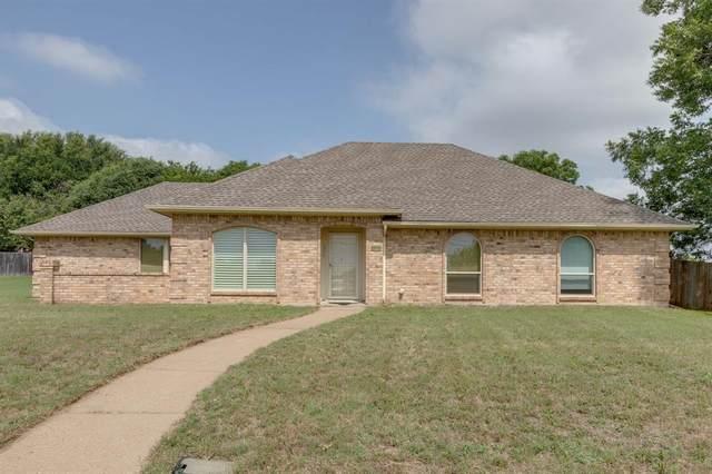 1551 Cedar Hill Place, Duncanville, TX 75137 (MLS #14380381) :: Tenesha Lusk Realty Group