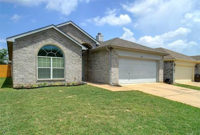 6432 Waterhill Lane, Fort Worth, TX 76179 (MLS #14380382) :: Robbins Real Estate Group
