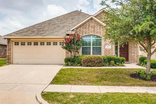 8211 Tierra Del Sol Road, Arlington, TX 76002 (MLS #14380389) :: Robbins Real Estate Group