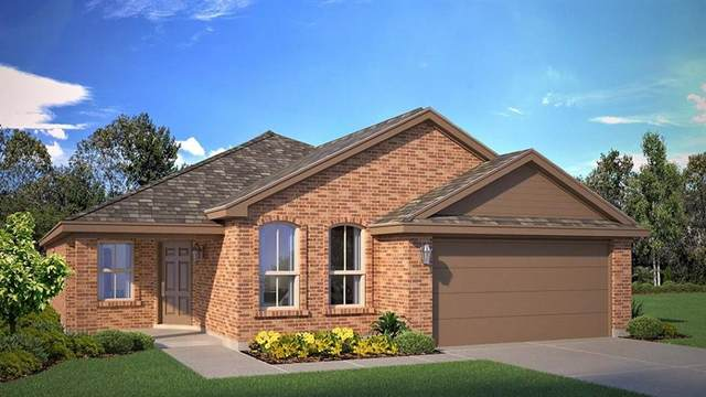 2200 Myrtle Beach Drive, Fort Worth, TX 76108 (MLS #14380393) :: Robbins Real Estate Group