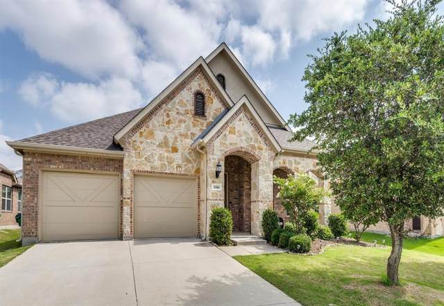 5708 Ridgeson Drive, Mckinney, TX 75071 (MLS #14380399) :: The Good Home Team