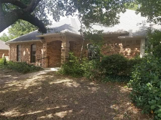 2719 Gainesborough Drive, Dallas, TX 75287 (MLS #14380410) :: Century 21 Judge Fite Company