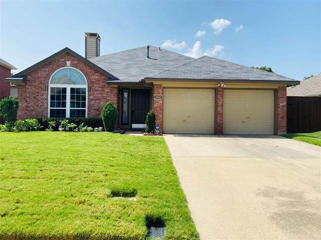 2008 Firewater Place, Lewisville, TX 75067 (MLS #14380420) :: The Rhodes Team