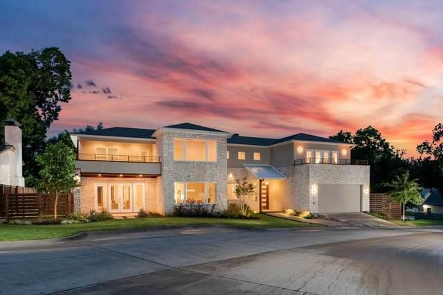 614 Kessler Reserve Court, Dallas, TX 75208 (MLS #14380446) :: Real Estate By Design