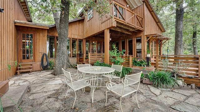 548 Briggs Boulevard, East Tawakoni, TX 75472 (MLS #14380455) :: The Hornburg Real Estate Group