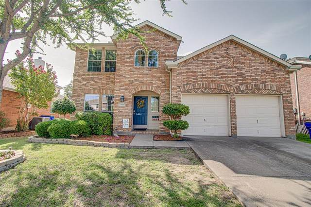 503 Colt Drive, Forney, TX 75126 (MLS #14380471) :: RE/MAX Landmark