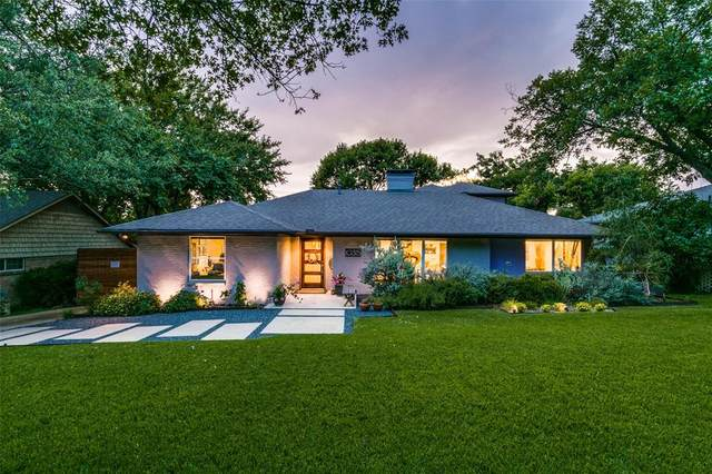 10315 Van Dyke Road, Dallas, TX 75218 (MLS #14380503) :: Robbins Real Estate Group