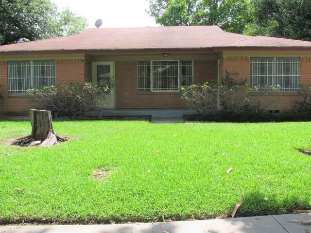 4627 De Kalb Avenue, Dallas, TX 75216 (MLS #14380512) :: Frankie Arthur Real Estate