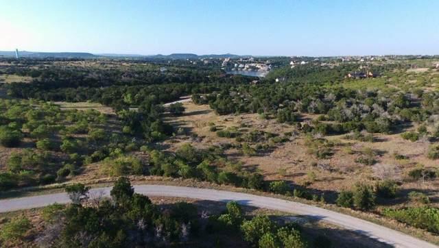 190 Jupiter Hills Drive, Possum Kingdom Lake, TX 76449 (MLS #14380518) :: Real Estate By Design