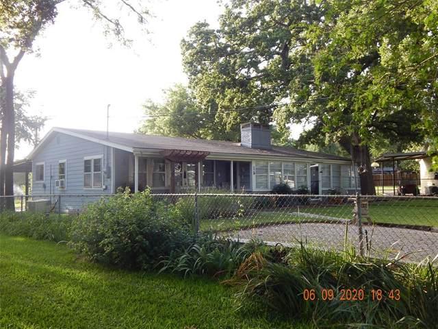 45 Hickory Road, Gordonville, TX 76245 (MLS #14380527) :: RE/MAX Pinnacle Group REALTORS