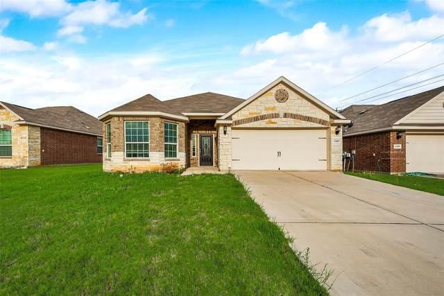 13405 Hartland Street, Crowley, TX 76036 (MLS #14380543) :: The Welch Team
