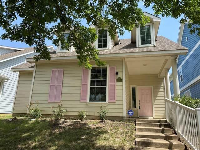 10205 Nantucket Drive, Providence Village, TX 76227 (MLS #14380563) :: Trinity Premier Properties