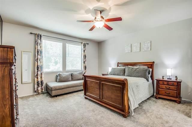 9105 Windsor Drive, Little Elm, TX 75068 (MLS #14380594) :: Trinity Premier Properties