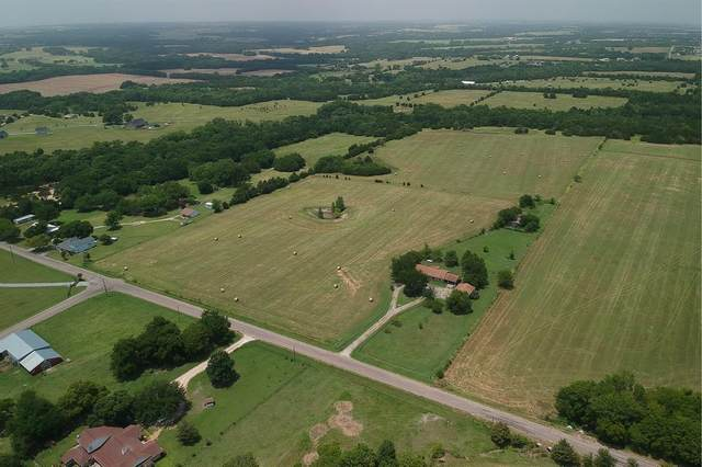 3914 County Road 218, Van Alstyne, TX 75495 (MLS #14380619) :: All Cities USA Realty