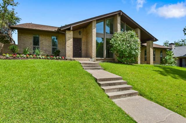 1903 Lakeview Drive, Rockwall, TX 75087 (MLS #14380628) :: The Chad Smith Team