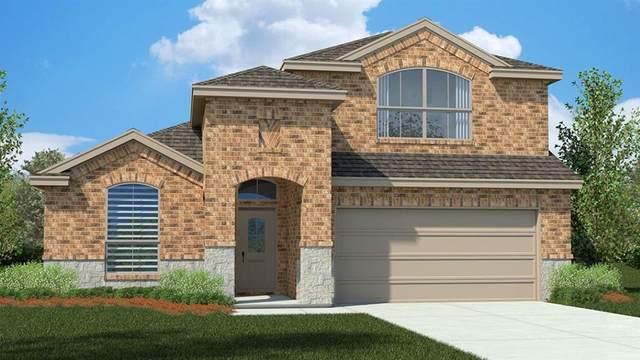16 Dunmore Drive, Fort Worth, TX 76052 (MLS #14380631) :: Tenesha Lusk Realty Group