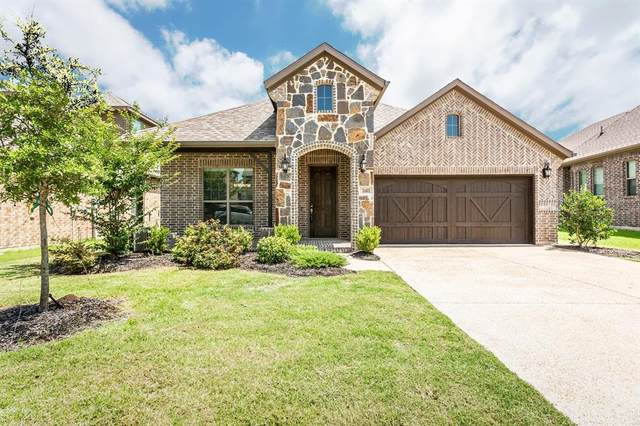 1601 Mannheim Drive, Rockwall, TX 75032 (MLS #14380633) :: The Heyl Group at Keller Williams