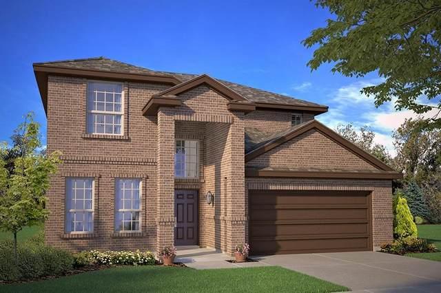 34 Cromane Road, Fort Worth, TX 76052 (MLS #14380648) :: Tenesha Lusk Realty Group