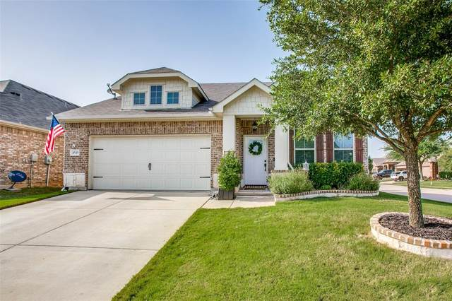 4549 Fern Valley Drive, Fort Worth, TX 76244 (MLS #14380656) :: Justin Bassett Realty