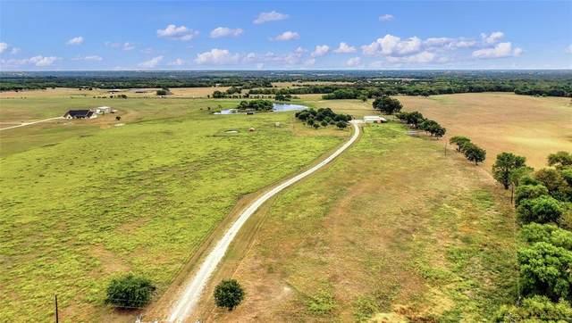 2032 Bucksnort Road, Van Alstyne, TX 75495 (MLS #14380657) :: Trinity Premier Properties