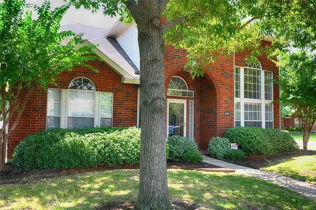 3608 Bent Ridge Drive, Plano, TX 75074 (MLS #14380658) :: Trinity Premier Properties