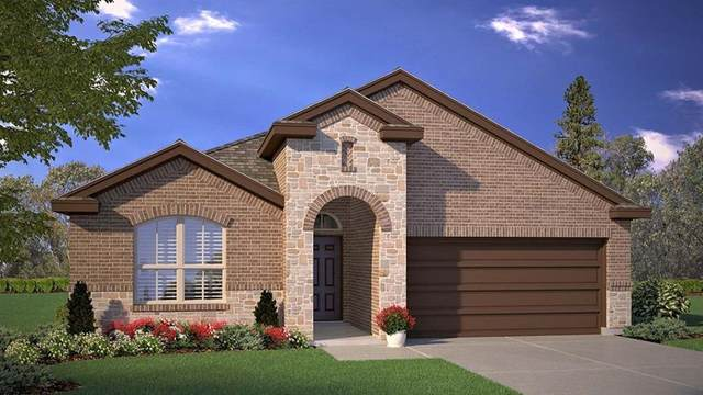 25 Cromane Road, Fort Worth, TX 76052 (MLS #14380674) :: NewHomePrograms.com LLC