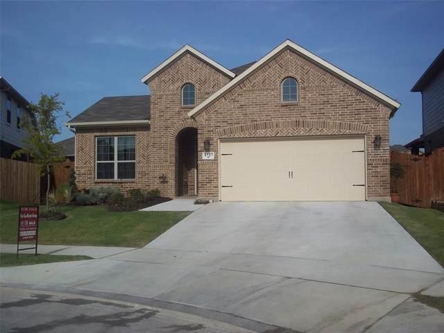 6101 Hickory Hills Lane, Fort Worth, TX 76179 (MLS #14380678) :: Tenesha Lusk Realty Group