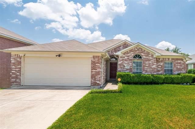 7804 Briarstone Court, Fort Worth, TX 76112 (MLS #14380680) :: Team Tiller