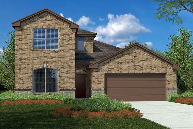 27 Cromane Road, Fort Worth, TX 76052 (MLS #14380683) :: The Kimberly Davis Group