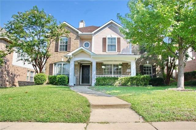 2421 Brycewood Lane, Plano, TX 75025 (MLS #14380692) :: The Rhodes Team