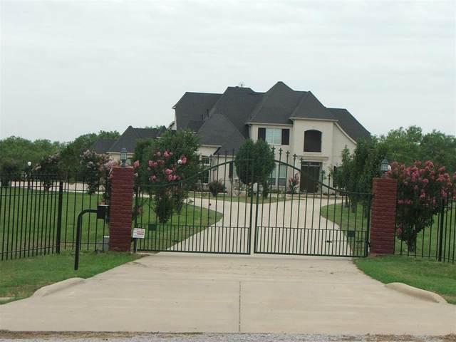 1271 Carl Drive, Tioga, TX 76271 (MLS #14380693) :: The Good Home Team