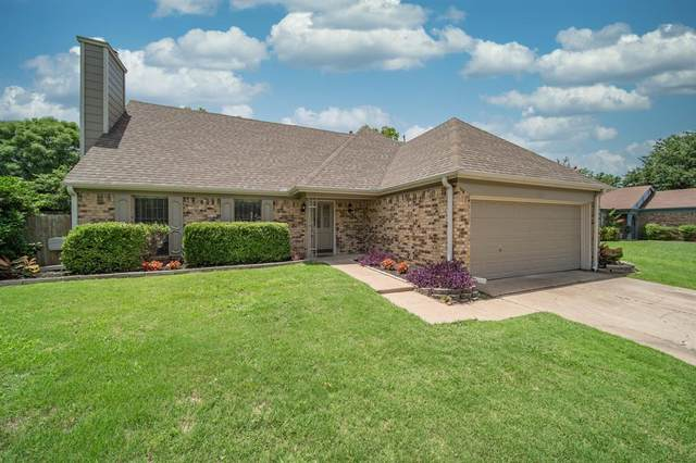 5213 Timber Creek Road, Flower Mound, TX 75028 (MLS #14380732) :: North Texas Team | RE/MAX Lifestyle Property