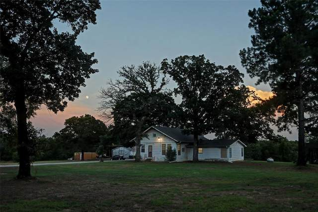 2110 Shannon Road, Denison, TX 75021 (MLS #14380746) :: Real Estate By Design
