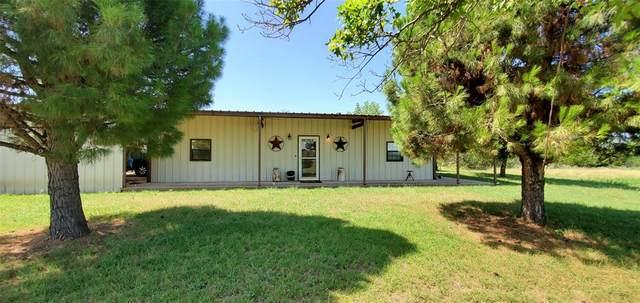 373 Brook Drive, Abilene, TX 79602 (MLS #14380747) :: The Chad Smith Team