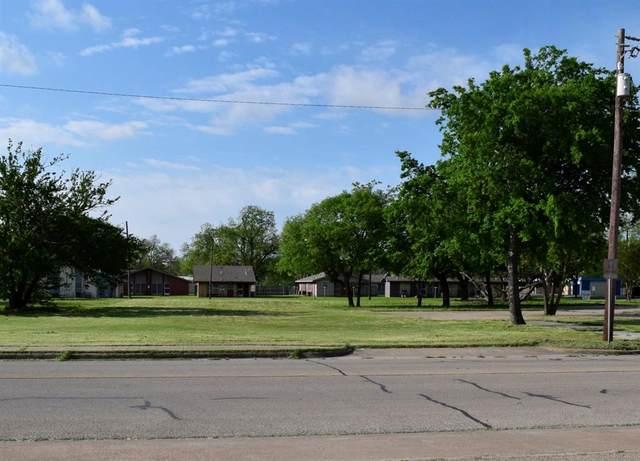 523 N Houston Street, Granbury, TX 76048 (MLS #14380758) :: EXIT Realty Elite