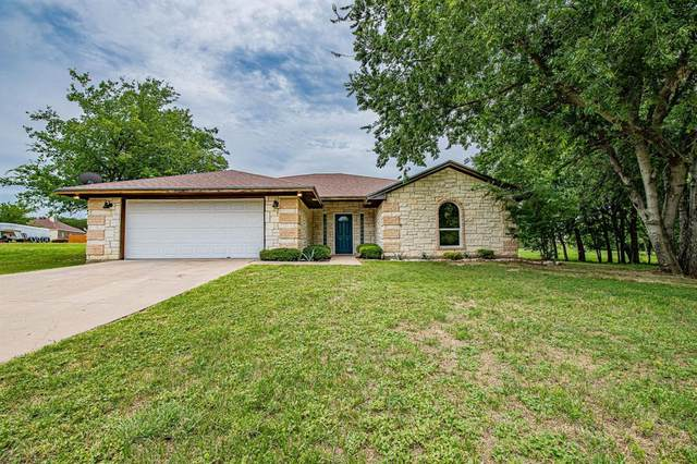 1324 Laredo Drive, Granbury, TX 76048 (MLS #14380773) :: The Tierny Jordan Network