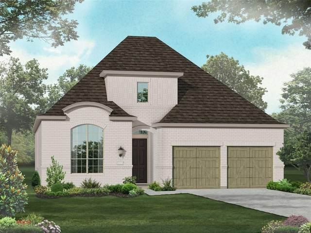2905 Stonefield, The Colony, TX 75056 (MLS #14380783) :: The Kimberly Davis Group