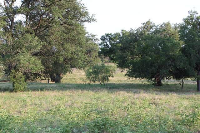 7151 Fm 1702 S, Comanche, TX 76442 (MLS #14380792) :: The Kimberly Davis Group